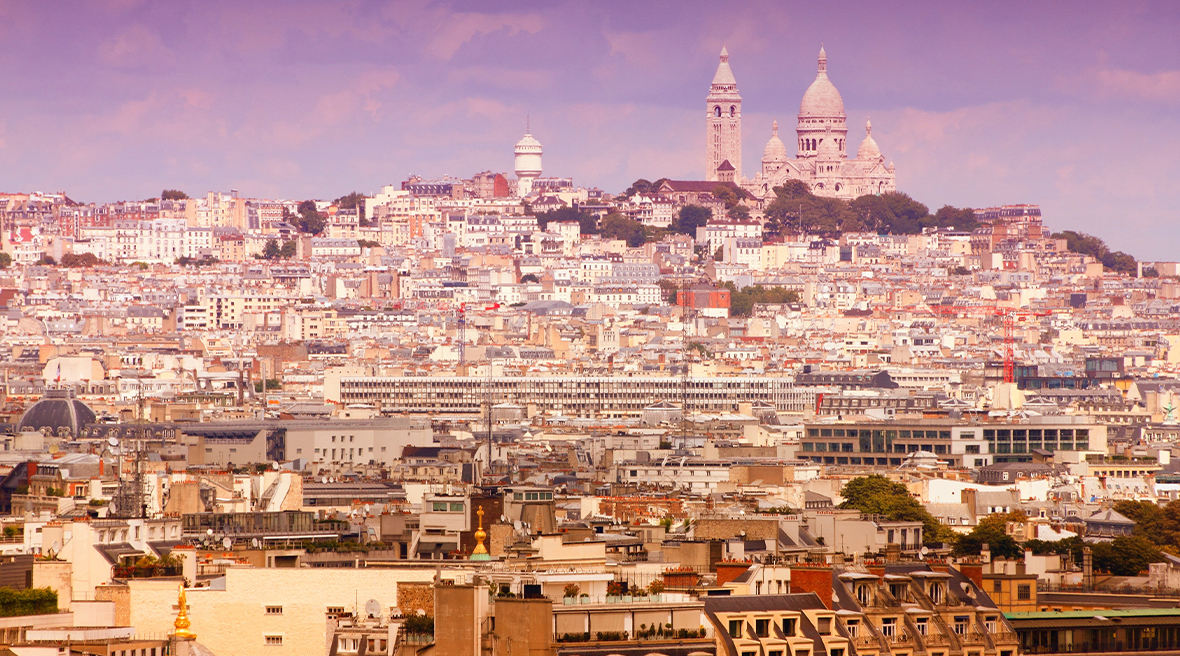 Paris' Montmartre neighbourhood is well-trodden, but there are still secrets to uncover