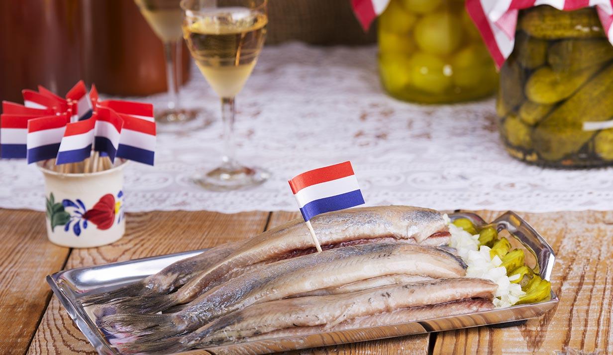 Dutch Food: Traditional Dutch Cuisine & Specialities